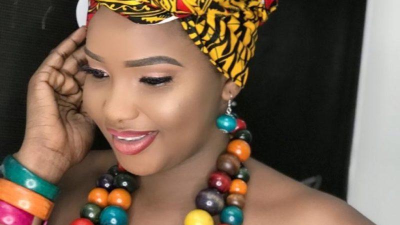 Anita, formidable découverte d'une chanteuse à l'avenir prometteur