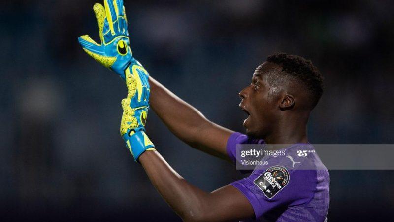 Qatar 2022 : Edouard Mendy parmi les cinq meilleurs gardiens africains