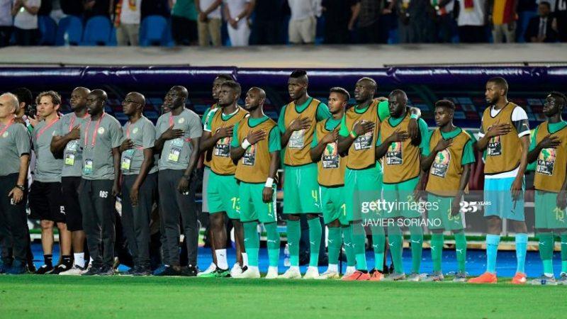 Sénégal-Guinée Bissau (Aller) : Une préparation de courte durée attend les Lions