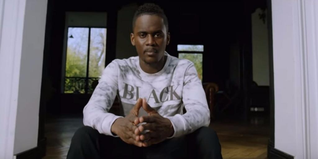 Le rappeur Black M alerte : «Des innocents se font actuellement tuer'' en Guinée