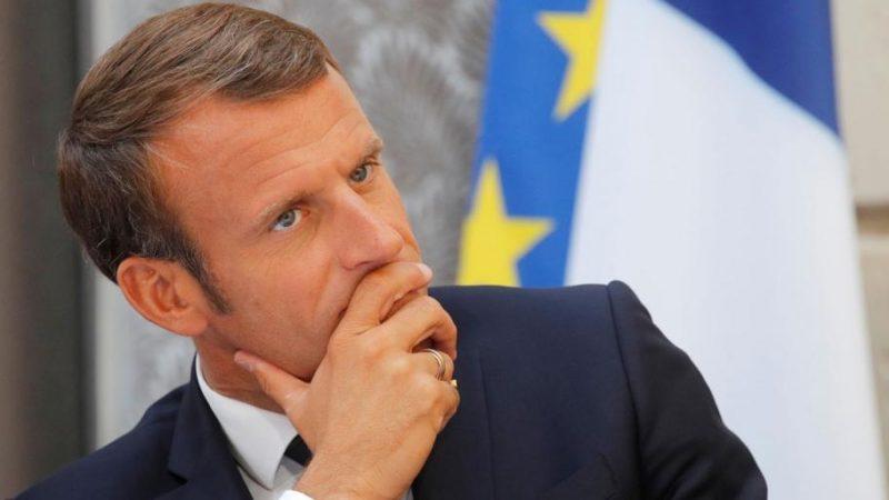 Covid-19: La France se prépare à des «décisions difficiles»