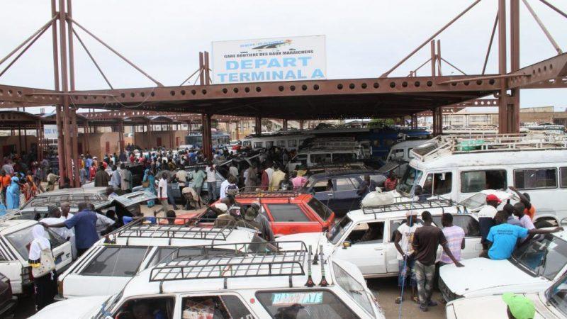 Baux maraichers : Des policiers soutirent 3 millions à un commerçant
