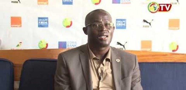 Me Augustin Senghor : « Financièrement nous ne pourrons pas débourser pour les matchs de Novembre… »
