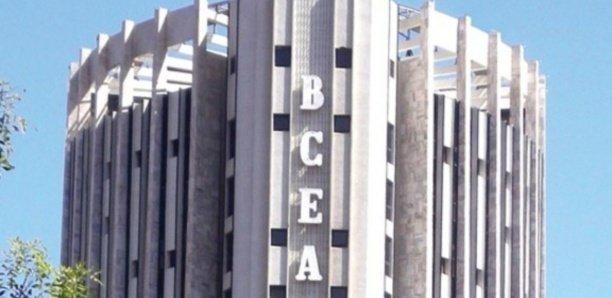 Bons Covid Bceao : Le Sénégal lève 103 milliards de FCFA