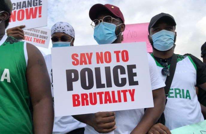 Nigeria : le monde sportif mobilisé contre les violences policières