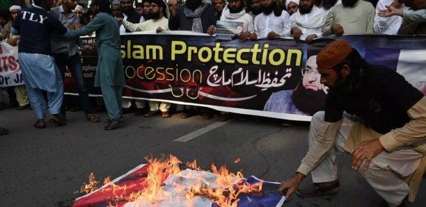 Caricatures du Prophète : L'ambassadeur de France convoqué par les autorités pakistanaises