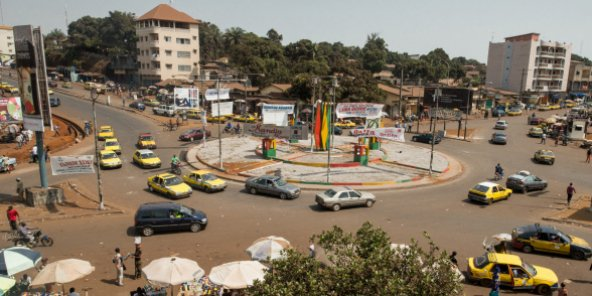 GUINEE : LES CADRES SENEGALAIS FUIENT LE PAYS
