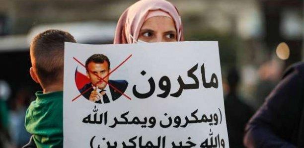 En plein boycott des produits français, le Maroc condamne la poursuite de publication des caricatures du prophète