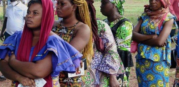 Présidentielle en Guinée : Bilan de la journée de vote