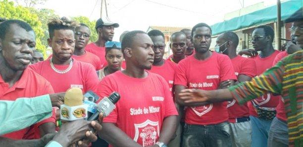 Foot/Élections du bureau de Stade de Mbour : Les supporters crient au sabotage