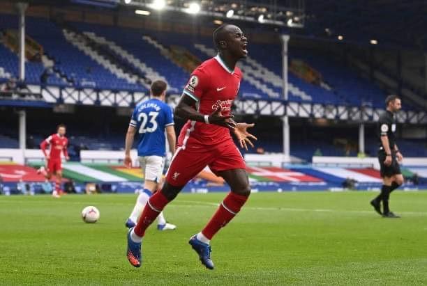 Premier League – Everton vs Liverpool (0-1): Sadio Mané ouvre le score (vidéo)