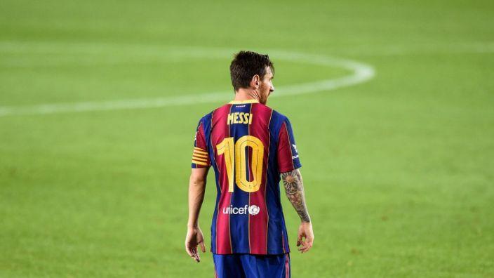 Mercato – Barcelone : Manchester City ouvre grand la porte à l'arrivée de Lionel Messi !