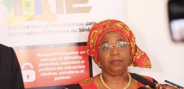 Eva Marie Coll Seck, Présidente ITIE : «L'Afrique compte 7,5 % des réserves pétrolières mondiales»