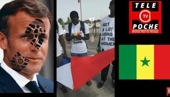 Karim arrêté après avoir brûlé le drapeau français : Les révélations de Me Khouraychi Ba