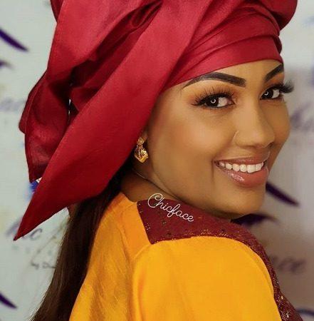 ( 08 Photos ) Dieynaba Seydou Bâ de la Tfm, une femme aux multiples facettes