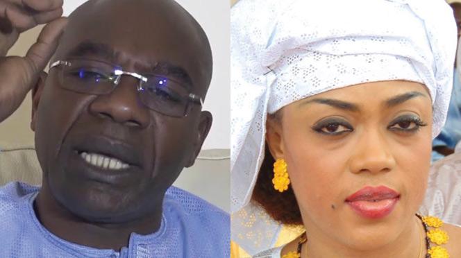 Médinatoul Salam: Vers l'interdiction des «Gamous» de Sokhna Aïda et Serigne Saliou Thioune
