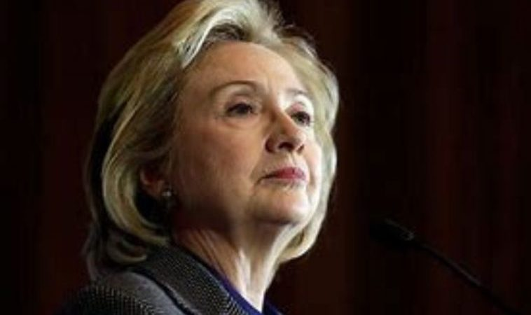 Libye : un cousin de Mouammar Kadhafi entend traduire Hilary Clinton en justice