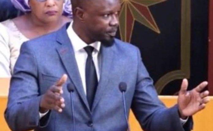 Affaire Terme Sud : Sonko charge encore le Gouvernement