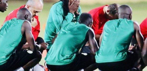Le match Sénégal-Mauritanie annulé !