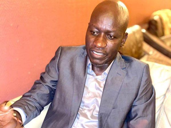 Abass Fall, Pastef Dakar : «Macky est l'agent marketing de Sonko»