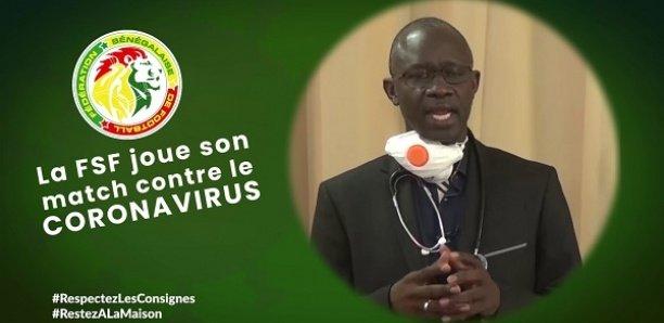 Sport Annulation du match Sénégal-Mauritanie : Les révélations du président de la Commission médicale de la Fsf