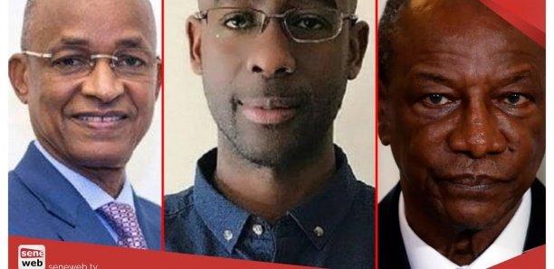 Présidentielle guinéenne : Les craintes du Capitaine Dièye
