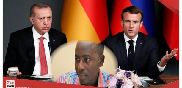 Dérapage de Macron : «Ce qui est choquant en France…» (Pape Alé Niang)