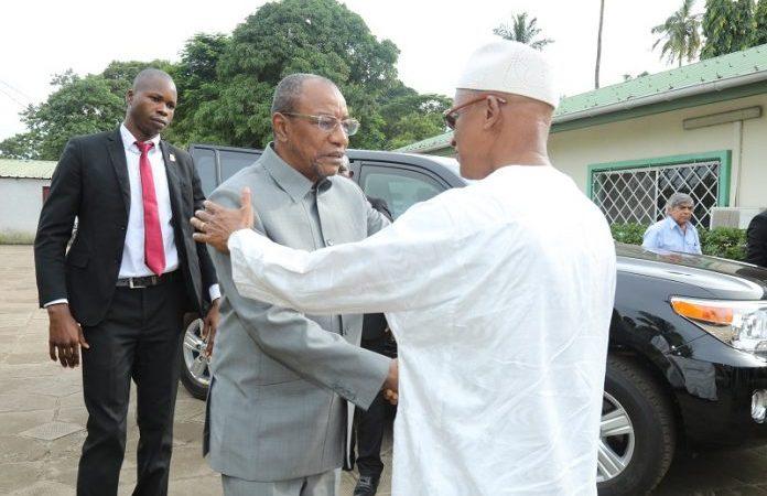 «Cellou Dalein Diallo – Alpha Condé : atouts et faiblesses des deux ténors de la politique guinéenne