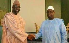 Macky Sall : «Moustapha Cissé Lô reste un ami»