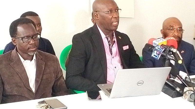 """Emigration clandestine: """"La Jeunesse est sacrifiée et abandonnée par Macky"""", Abdourahim Kébé"""