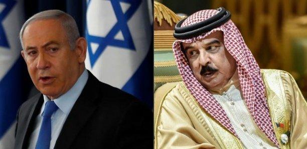 Daech fustige les accords entre Israël et des pays du Golfe