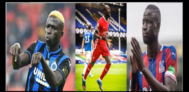VSD des Lions : 200e pour Kouyaté, Sadio et Krépin confirment… Le point sur la performance des Sénégalais