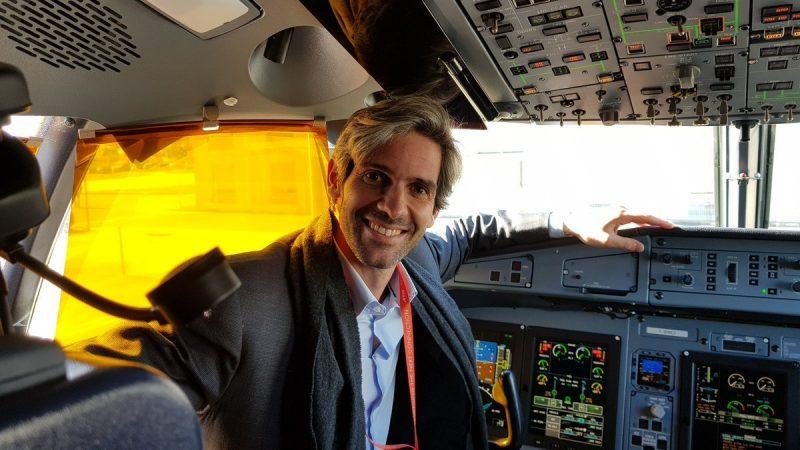Air Sénégal : Démission de Jérôme Maillet, ancien directeur adjoint de Bohn