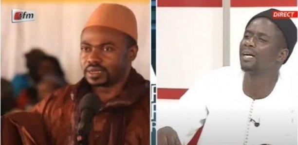 Fou malade sur les propos de Dembourou Sow: «Je vais tuer les parents de mes femmes si…»