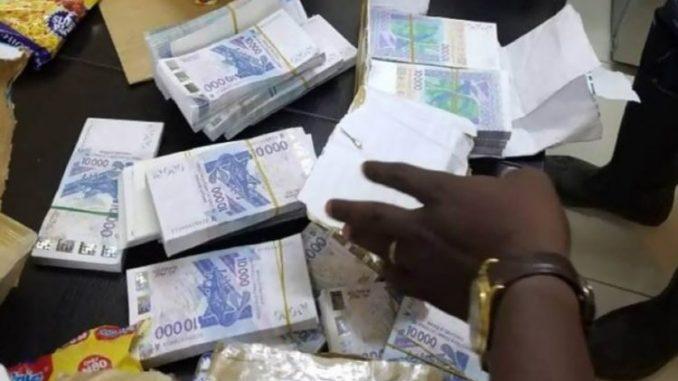 TOUBA : 2 individus condamnés pour trafic d'un million Cfa en faux billets