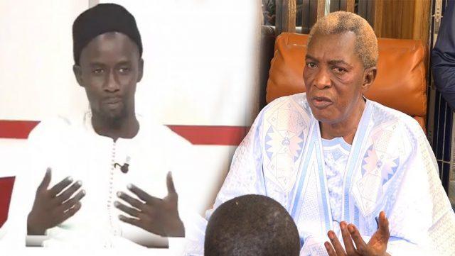 (Vidéo) Fou malade : Serigne Abdou Karim moma tapal grade bou Cherifou té li dess sama doundou… »