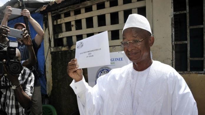 Guinée : Cellou Dalein Diallo affirme avoir emporté le scrutin avec 53% des suffrages