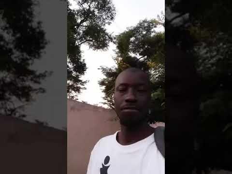 Vidéo:La première réaction de Abdou Karim Guèye après sa libération