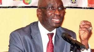 Cng : Le nouveau président installé le 2 novembre