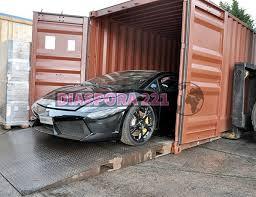 Vol de voiture : Baboye Mboup tombe dans les filets de la police de Touba