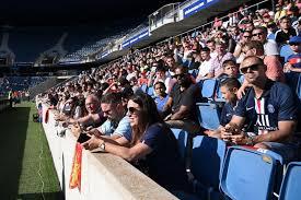 LdC, EL : l'UEFA autorise le retour du public dans les stades