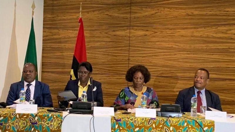 Violences postélectorales en Guinée : l'UA exprime une «vive préoccupation»…