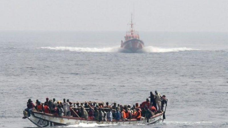 Immigration : Le gouvernement renforce la surveillance en mer, 28 convoyeurs arrêtés