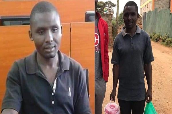 Kenya : titulaire d'un Master avec plus de 30 certificats, il devient vendeur d'œufs dans la rue