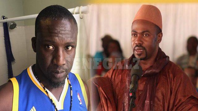 Le député Apr, Aliou Dembourou Sow protégé : Assane Diouf sacrifié !