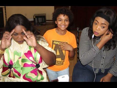 L'émouvante réaction de la fille de Ndélla Madior Diouf après les propos de sa mère « Yalla nala yalla yok soutoura… »