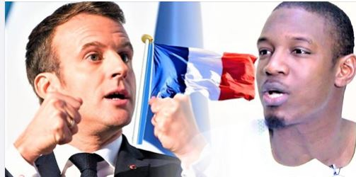 (Video) : Caricature du prophète Mouhamed: Pape Djibril Fall tacle sévèrement Emmanuel Macron