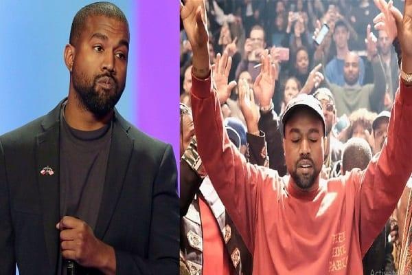 « Merci Jésus » : Kanye West célèbre sa valeur nette de 5 milliards de dollars