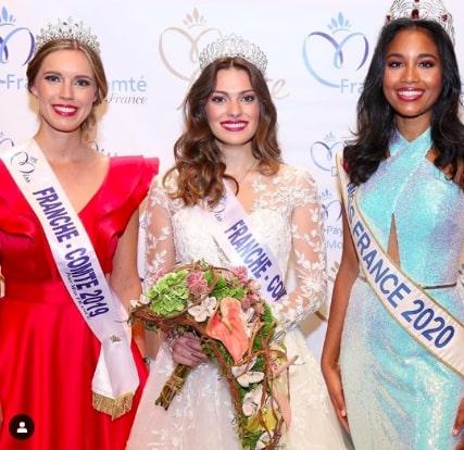 Miss France 2021 : la Miss virée pour des photos nues accuse le comité de harcèlement