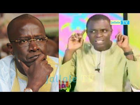 Moustapha Diop tacle sévèrement Yakham Mbaye (Video)